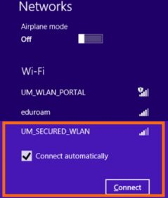 UM Wireless LAN Configuration Guideline For Windows 8)_004
