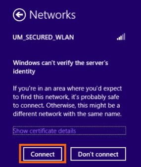 UM Wireless LAN Configuration Guideline For Windows 8)_006