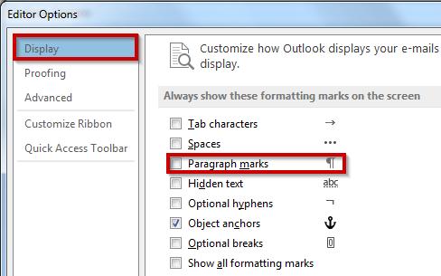 outlook_paragraghmarks5
