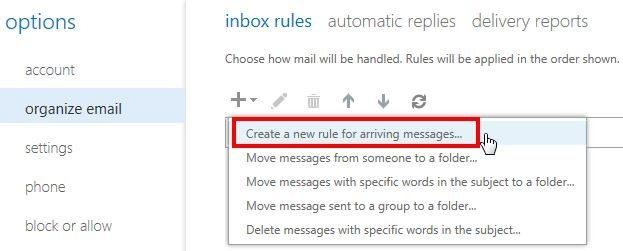 sharedmailboxmailrule4